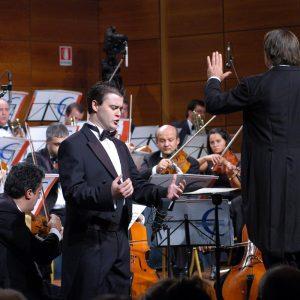 Premio Lieder & Songs _matthias Stier Tenore Svizzera